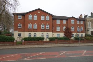 Walmersley Manor, Walmersley Road, Bury, BL9 6NX