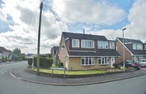 Snowdrop Close, Helmshore, BB4 6NH
