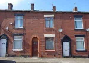 Salford Street, Oldham, OL4 1QR