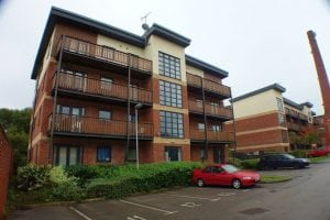 Canalside, Water Street, Radcliffe, M26 3BS