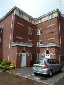 Derby Court, Bury, Greater Manchester, BL9 6WG