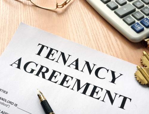 Three tips for tackling tricky tenants