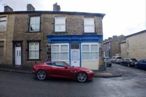 Greenfield Street, Haslingden, BB4 5TG