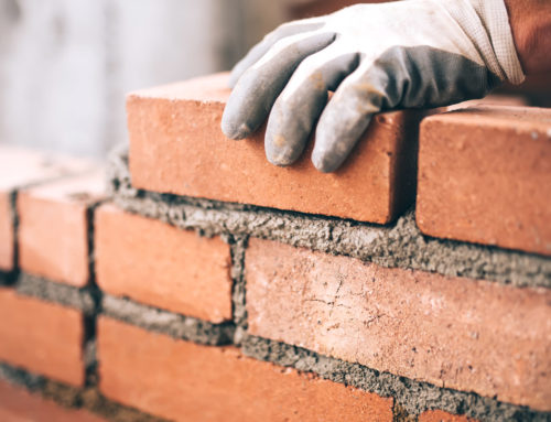 Bricks and Mortar: investment or irrelevant?