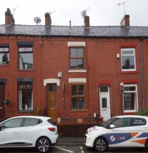Denton Lane, Chadderton, Oldham, OL9 8PE.