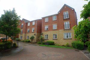 New Century Apartments, Ramsbottom, BL0 0PP