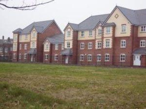 Eden Court, Bury, BL9 6DN