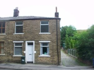 Blackburn Road, Haslingden, BB4 5AT