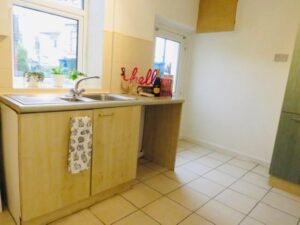 2 Bed Room House For Sale | Edenfield | Ramsbottom | Bury | BL0