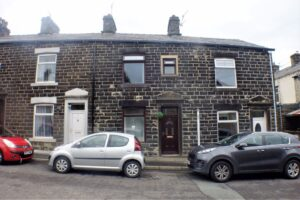 North Road, Cloughfold, BB4 7LH