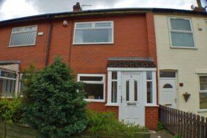 Robert Street, Elton, Bury, BL8 1NS